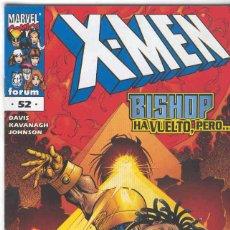 Cómics: X MEN VOLUMEN 2. Nº 52. Lote 277011808