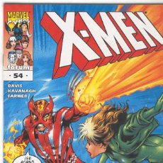 Cómics: X MEN VOLUMEN 2. Nº 54. Lote 277012038