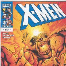 Cómics: X MEN VOLUMEN 2. Nº 57. Lote 277012178
