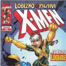 Cómics: X MEN VOLUMEN 2. Nº 63. Lote 277012843