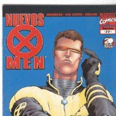 Cómics: X MEN VOLUMEN 2. Nº 77. Lote 277014833