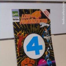 Cómics: LOS 4 FANTASTICOS VOL. 1 Nº 115 MARVEL - FORUM. Lote 277071978