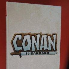 Cómics: CONAN EL BARBARO - VOLUMEN 2 - LA ETAPA MARVEL ORIGINAL - MARVEL OMNIBUS 2019. Lote 277077883