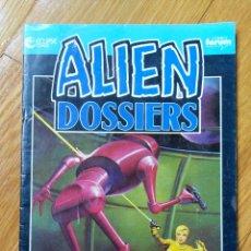 Cómics: ALIEN DOSSIERS 5. Lote 277099813