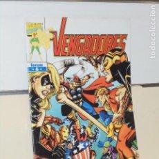 Cómics: LOS VENGADORES VOL. 3 Nº 6 MARVEL - FORUM. Lote 277177688