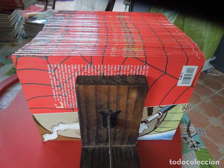 Cómics: SPIDERMAN 1 COLECCIONABLE SERIE ROJA COMPLETA 50 EJEMPLARES PLANETA DEAGOSTINI. 2000. Marvel comics - Foto 11 - 277187668