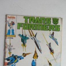 Cómics: TRANSFORMERS Nº 17 MARVEL FORUM ARX82. Lote 277254653