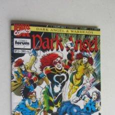 Cómics: DARK ANGEL Nº 3 MARVEL FORUM ARX82. Lote 277254758