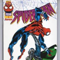 Cómics: NUEVO SPIDERMAN VOL. 3 Nº 6 - FORUM. Lote 277290618