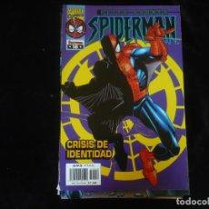 Cómics: PETER PARKER SPIDERMAN - CRISIS DE IDENTIDAD Nº 18. Lote 277516498