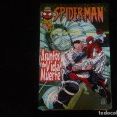 Cómics: SPIDERMAN - ASUNTOS DE VIDA Y MUERTE Nº 8. Lote 277516713