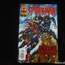 Cómics: PETER PARKER SPIDER-MAN - ANSIAS DESPIADADAS Nº 3. Lote 277516978