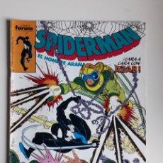 Cómics: SPIDERMAN NUM 189. MUY BUEN ESTADO. Lote 277523393