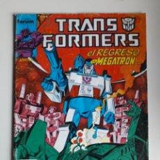 Cómics: TRANSFORMERS NUM 44. ED FÓRUM. Lote 277529673