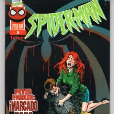 Cómics: NUEVO SPIDERMAN VOL. 3 Nº 5 - FORUM - IMPECABLE. Lote 277574828