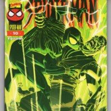 Cómics: NUEVO SPIDERMAN VOL. 3 Nº 10 - FORUM - ESTADO EXCELENTE. Lote 277575408