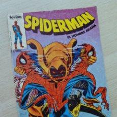 Cómics: SPIDERMAN 15 COMICS NORMAL ESTADO EDICIONES VERTICE FORUM. Lote 277585488