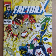 Cómics: FACTOR-X VOLUMEN 1 - 80. Lote 277606928