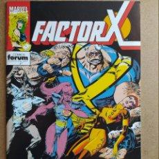 Cómics: FACTOR-X VOLUMEN 1 - 78. Lote 277606933