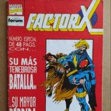 Cómics: FACTOR-X VOLUMEN 1 - 83. Lote 277606958