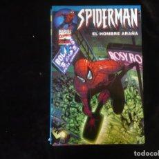 Cómics: SPIDERMAN EL HOMBRE ARAÑA Nº 11 - COMO NUEVO. Lote 277613073