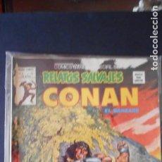 Cómics: RELATOS SALVAJES CONAN Nº 73. VOL. 1 / C-1. Lote 277699223