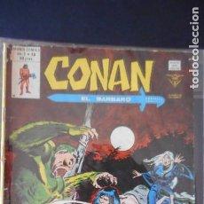 Cómics: CONAN Nº 40 VOL. 2 / C-1. Lote 277699688