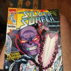 Cómics: THE SILVER SURFER - NÚMERO 21 - FORUM. Lote 277706443