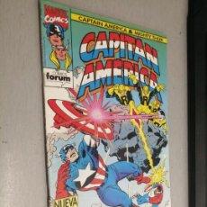 Cómics: CAPITÁN AMÉRICA & MIGHTY THOR VOL. 2 Nº 2 / MARVEL - FORUM. Lote 277707568