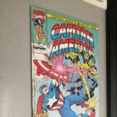 Cómics: CAPITÁN AMÉRICA & MIGHTY THOR VOL. 2 Nº 2 / MARVEL - FORUM. Lote 277707903