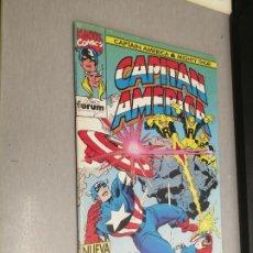 Cómics: CAPITÁN AMÉRICA & MIGHTY THOR VOL. 2 Nº 2 / MARVEL - FORUM. Lote 277707948