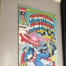 Cómics: CAPITÁN AMÉRICA & MIGHTY THOR VOL. 2 Nº 2 / MARVEL - FORUM. Lote 277707998