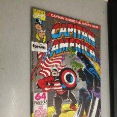 Cómics: CAPITÁN AMÉRICA & MIGHTY THOR VOL. 2 Nº 3 / MARVEL - FORUM. Lote 277708798