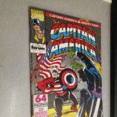 Cómics: CAPITÁN AMÉRICA & MIGHTY THOR VOL. 2 Nº 3 / MARVEL - FORUM. Lote 277708843