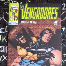 Cómics: FORUM - VENGADORES VOL. III NUM. 45 ESPECIAL 40 PAGINAS. PERFECTO ESTADO. Lote 277713048