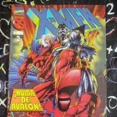 Cómics: FORUM - X-MEN VOL. II NUM. 2 BUEN ESTADO. Lote 277715283