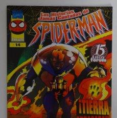 Cómics: COMIC DE LAS HISTORIAS JAMÁS CONTADAS DE SPIDERMAN (Nº 14) - FORUM. Lote 277729698
