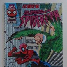 Cómics: COMIC DE LAS HISTORIAS JAMÁS CONTADAS DE SPIDERMAN (Nº 20) - FORUM. Lote 277735353