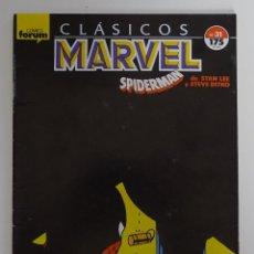 Cómics: COMIC DE CLÁSICOS MARVEL (Nº 31) - FORUM. Lote 277736648