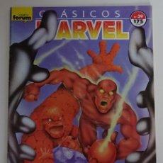 Cómics: COMIC DE CLÁSICOS MARVEL (Nº 39) - FORUM. Lote 277737598