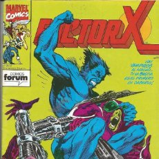 Cómics: FORUM - FACTOR X Nº 48 AÑO 1989 BUEN ESTADO. Lote 277751258