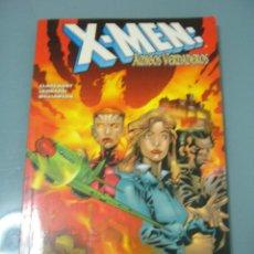 Cómics: X-MEN AMIGOS VERDADEROS. Lote 278303243