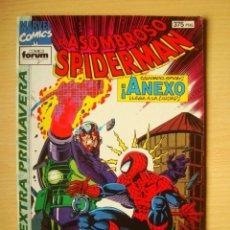 Cómics: EL ASOMBROSO SPIDERMAN EXTRA PRIMAVERA 1994 (FORUM). Lote 278334413