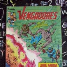 Cómics: FORUM - VENGADORES VOL.1 NUM. 62 . BUEN ESTADO. Lote 278348788