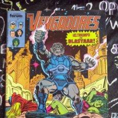 Cómics: FORUM - VENGADORES VOL.1 NUM. 92 . BUEN ESTADO. Lote 278348988