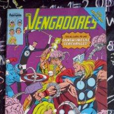 Cómics: FORUM - VENGADORES VOL. 1 NUM. 86 . BUEN ESTADO. Lote 278349163