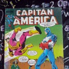 Cómics: FORUM - CAPITAN AMERICA VOL.1 NUM. 48. Lote 278353403