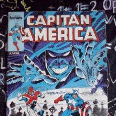 Cómics: FORUM - CAPITAN AMERICA VOL.1 NUM. 50. Lote 278353703