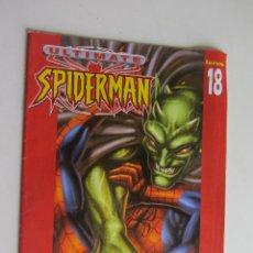 Cómics: ULTIMATE SPIDERMAN Nº 18 - MARVEL - FORUM ARX120. Lote 278392478