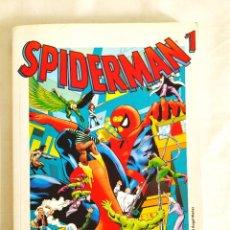 Cómics: SPIDERMAN - GRANDES HÉROES DEL CÓMIC - BIBLIOTECA EL MUNDO. Lote 278393233